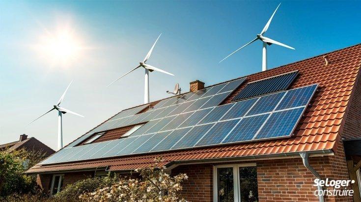 RE 2020 : la nouvelle réglementation pour une maison écologique !