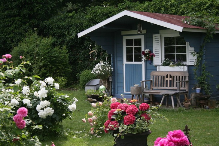 Taxe abri de jardin : une nouvelle augmentation pour 2020