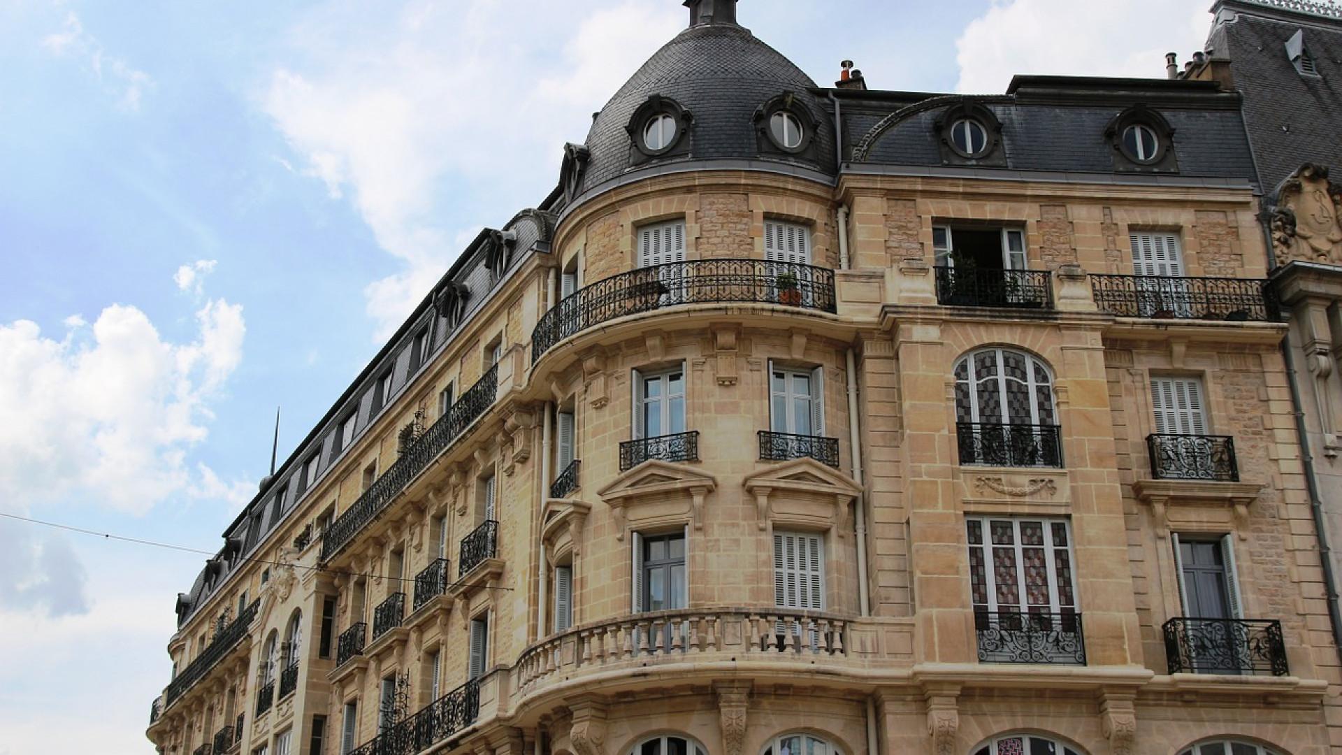 Read more about the article Vos locaux dans le dijonais