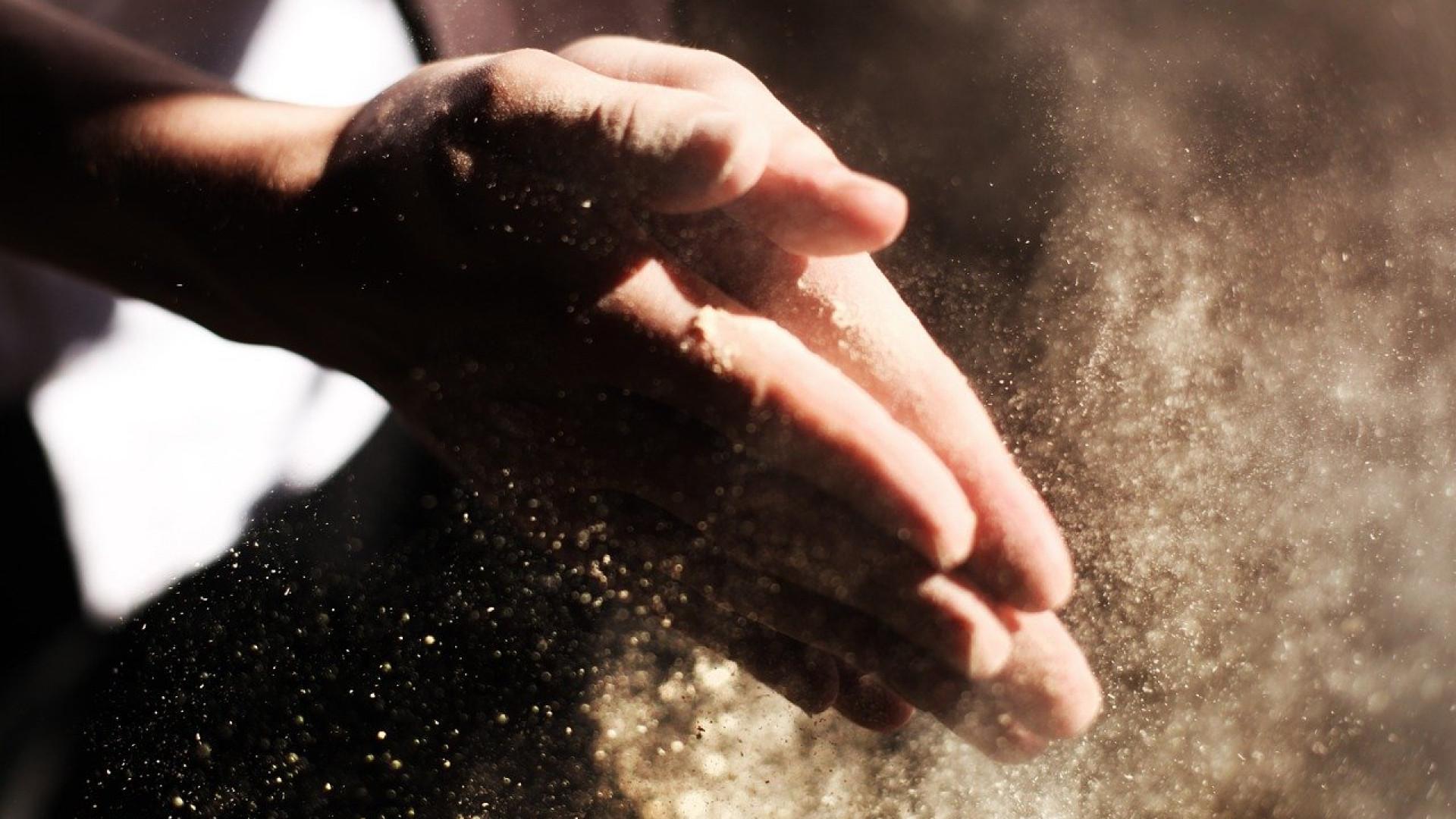 Des systèmes pour l'abattage des poussières