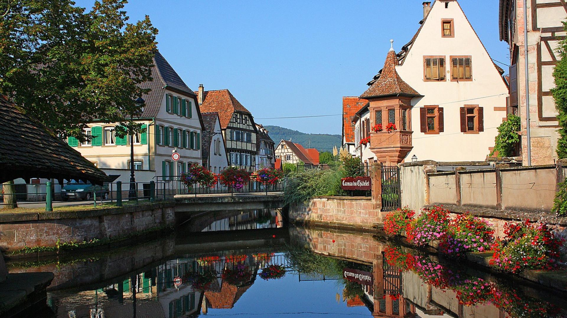 Comment investir dans le neuf en Alsace ?