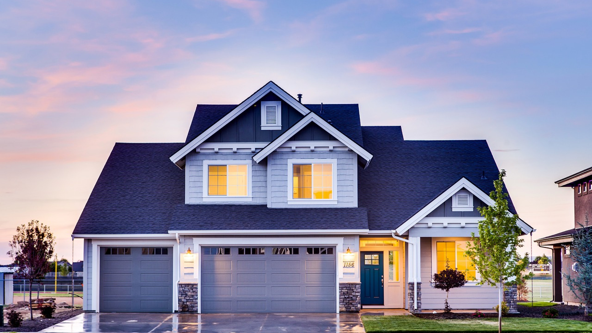 Read more about the article Combien coûte une porte de garage ?