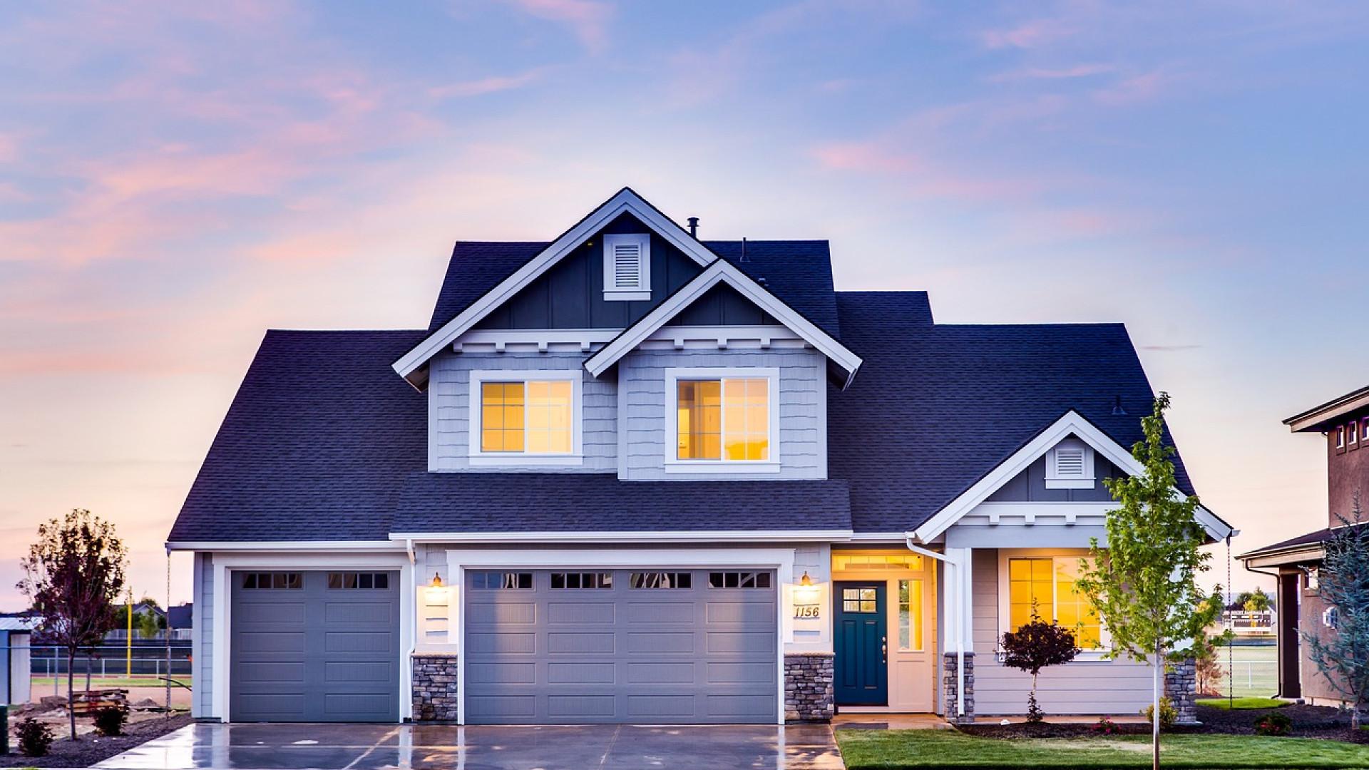 Combien coûte une porte de garage ?