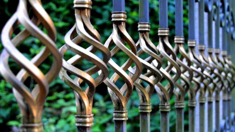 Quels sont les avantages de faire appel à des artisans de métallerie?